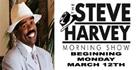The Steve Harvey Morning Show on WBTJ