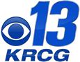CBS13, KRCG