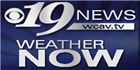 CBS19 News Weather Now